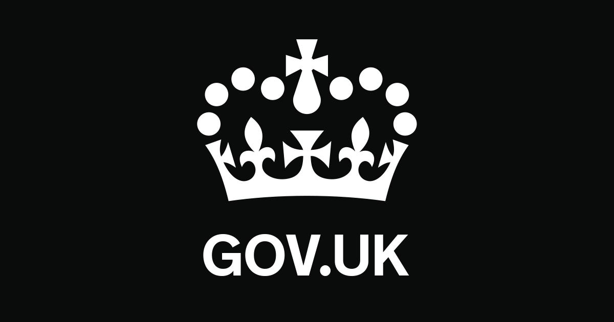 Register to vote – GOV.UK | WebParazzi